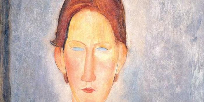 obra Modigliani