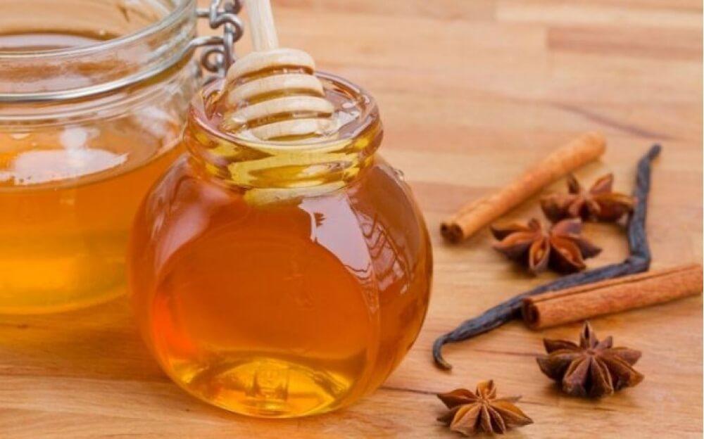 canela-miel-vinagre