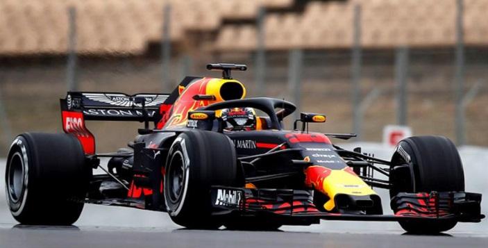 verstappen red bull carro monoplaza formula 1 f1 - @f1