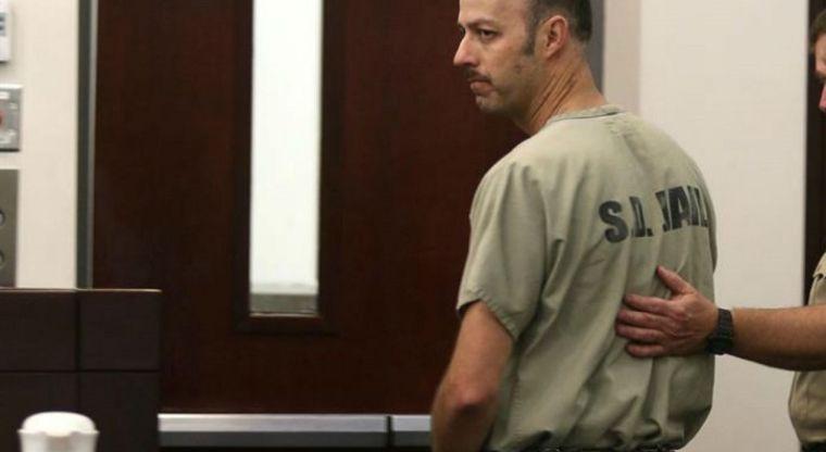 Esteban Loaiza a la cárcel por narcotráfico