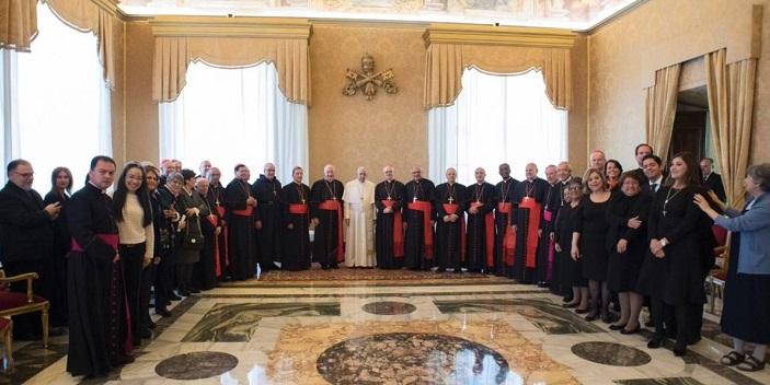 papa francisco baltazar porras 4