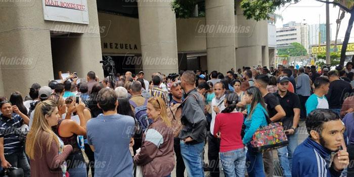 embajada protesta 3