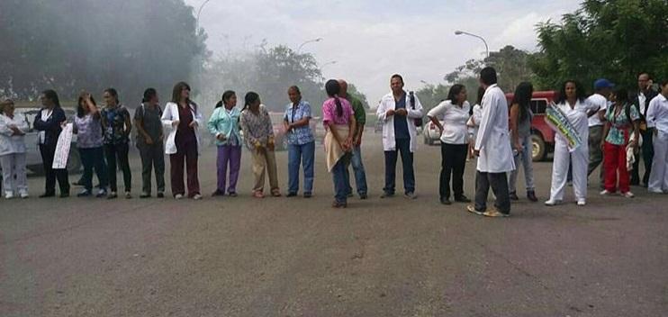 protesta aragia salud 1