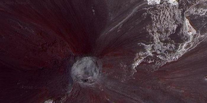 volcan espacio guatemala