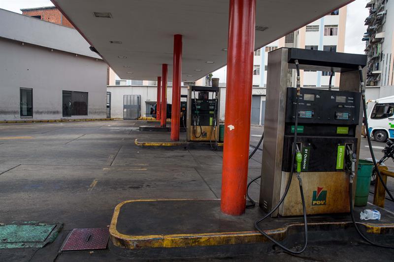 gasolineria apagon caracas 3172018 (12)
