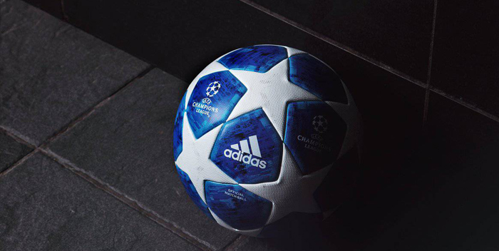 balon champions 2019