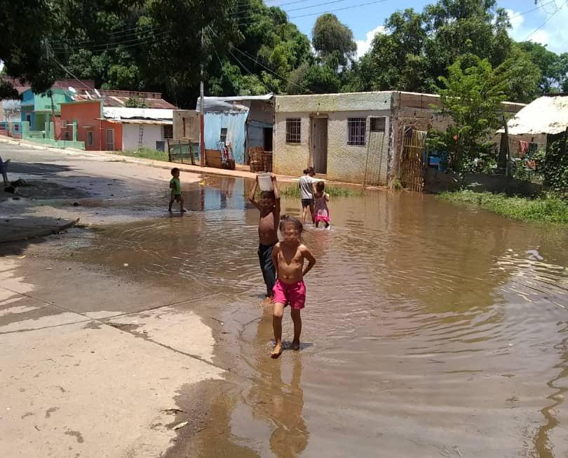 ciudad bolivar inundada 2018 (2)