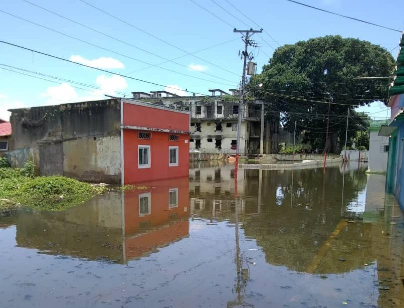 ciudad bolivar inundada 2018 (3)
