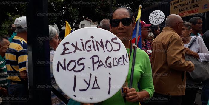 protesta de jubilados pdvsa (5)