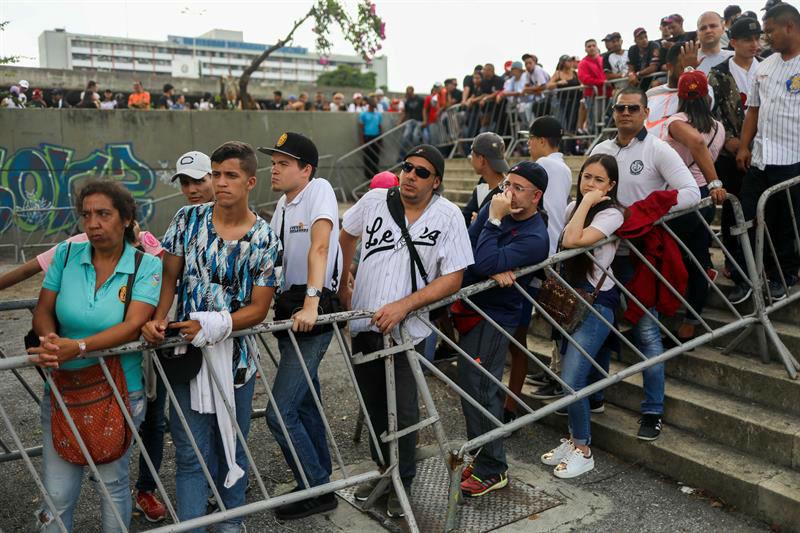 Beisbol venezolano 1