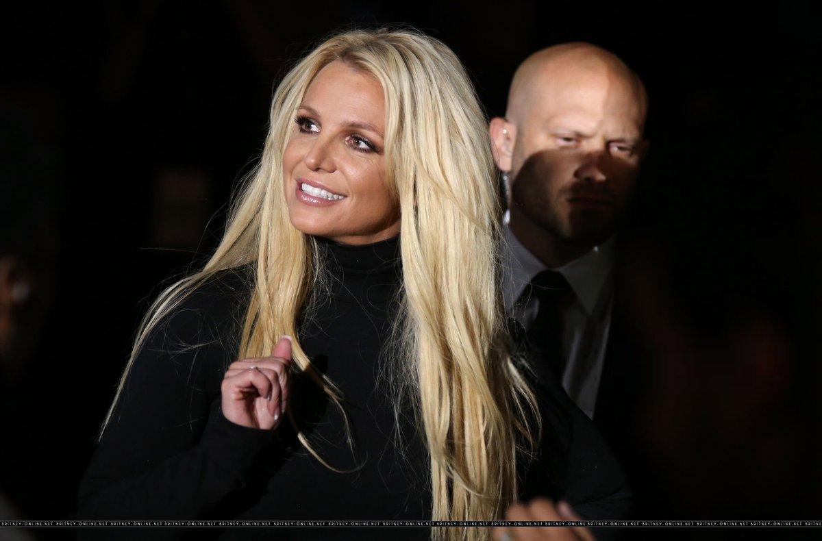 Britney Spears en Las Vegas 3