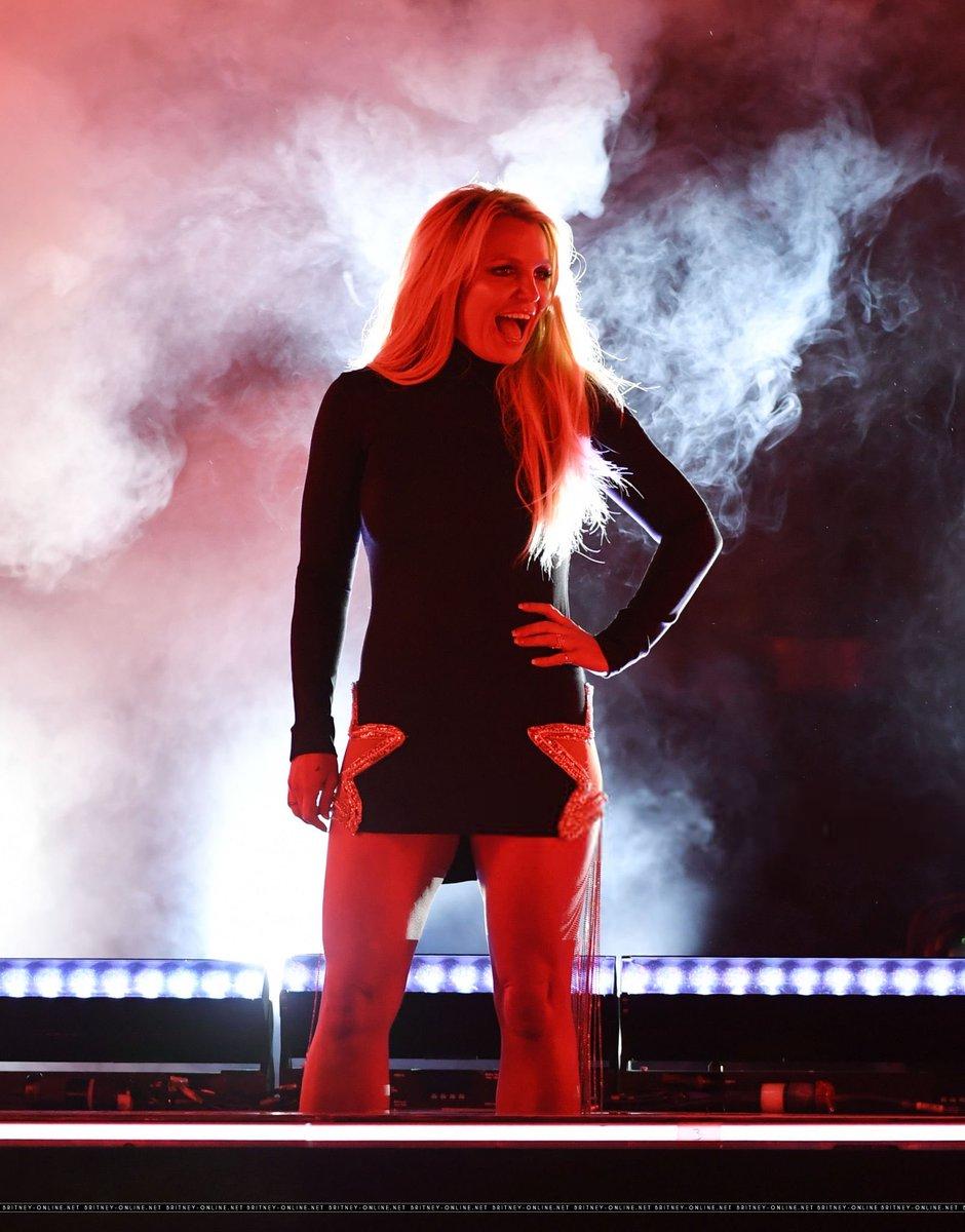 Britney Spears en Las Vegas 4