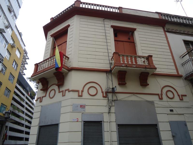 Caracas y sus esquinas