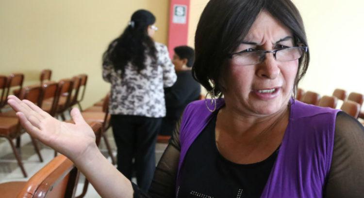 Luisa Revilla Urcia
