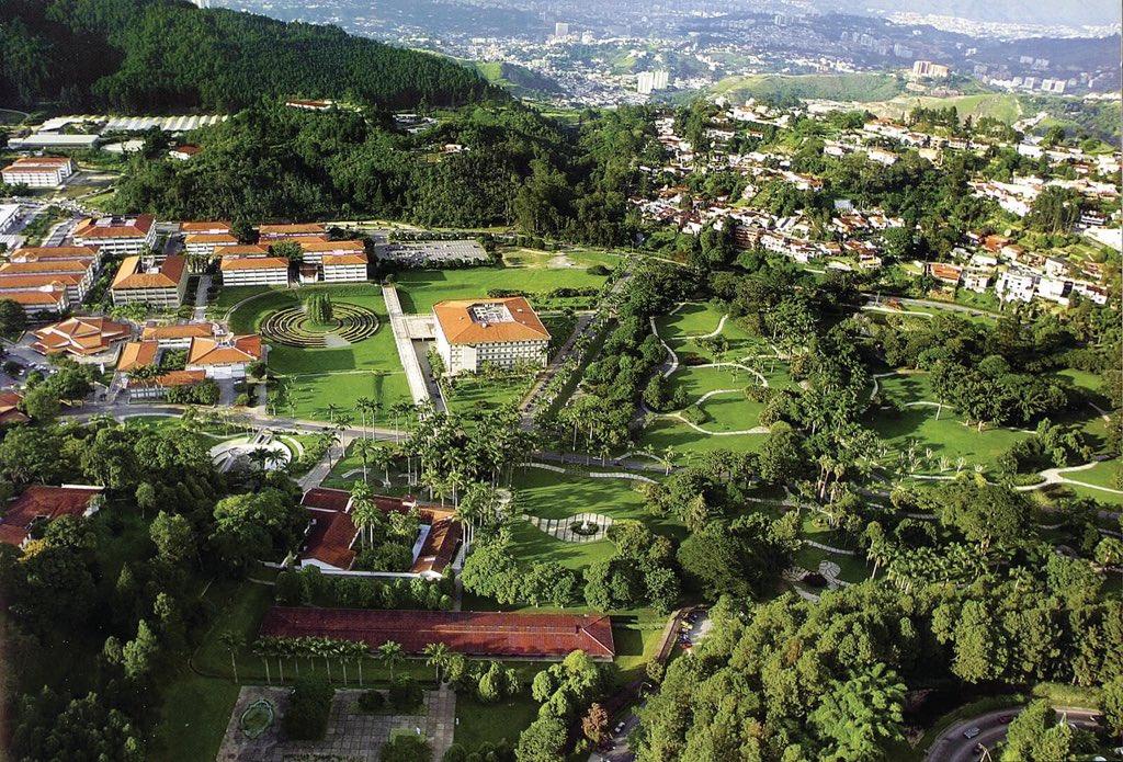 Resultado de imagen para universidad simon bolivar