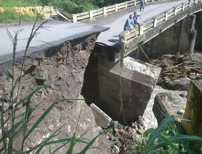 puente San Pedro del Río 1