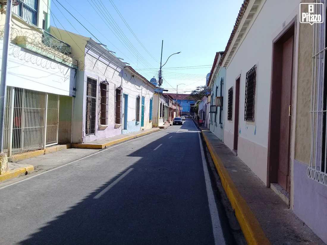 Cumaná - Foto del Pitazo