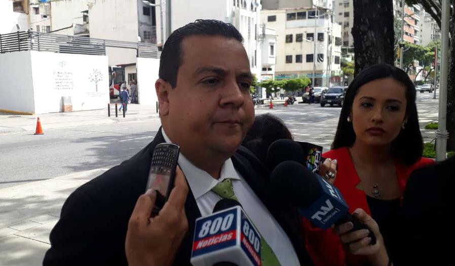 Javier Tarazona presidente de Fundaredes