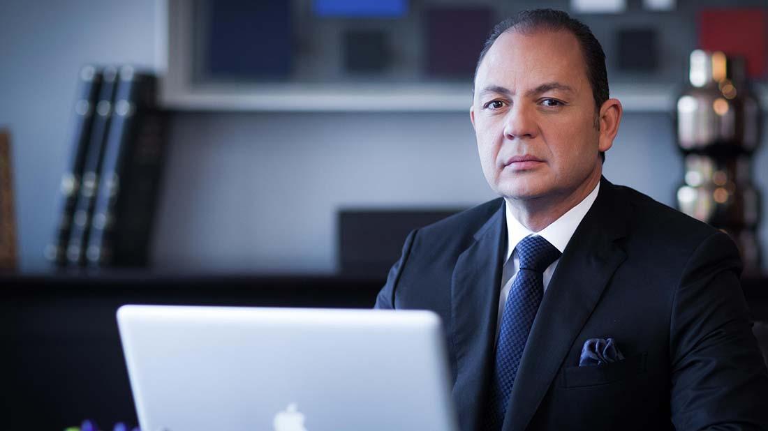 Raúl Gorrin