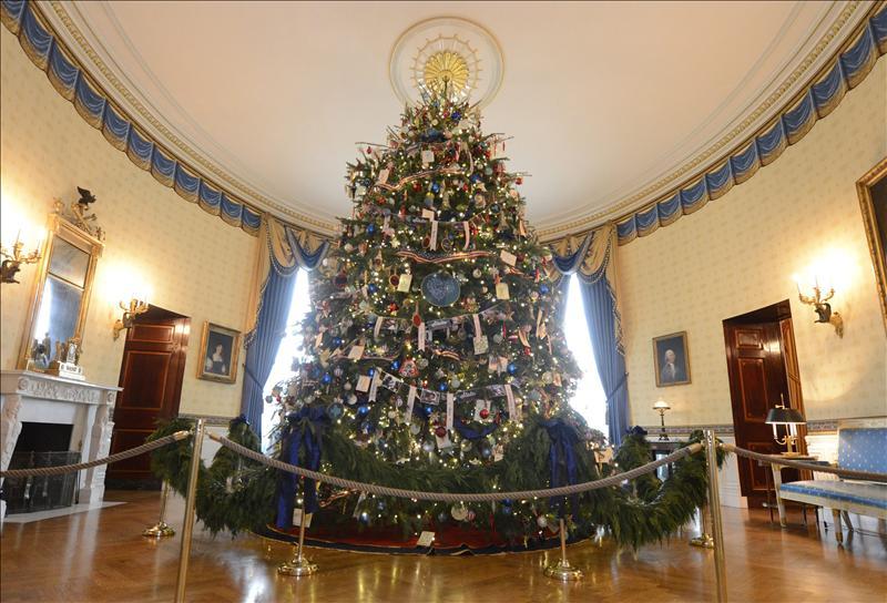 Sala Azul Casa Blanca
