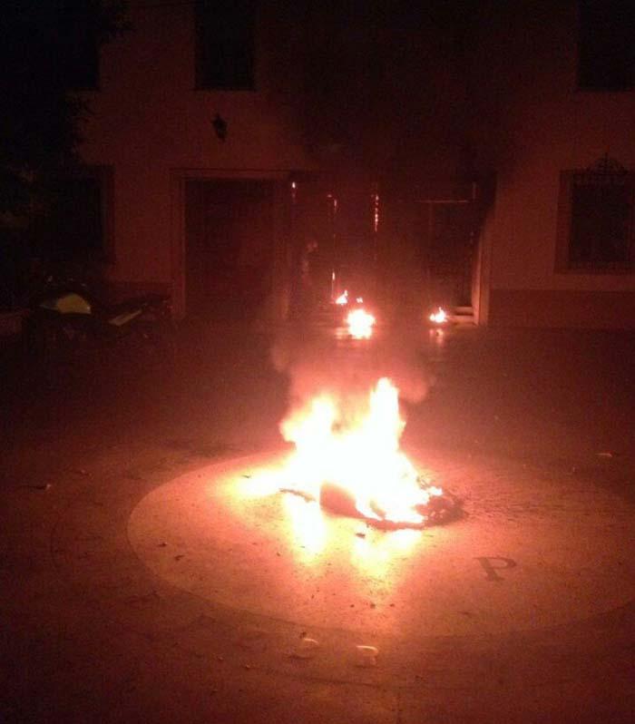 ataque incendio alcaldia de guarenas (2)