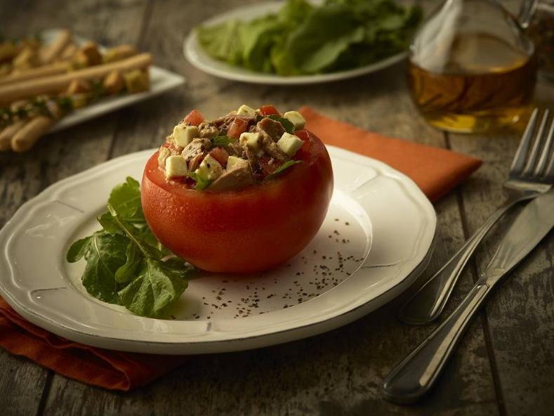 Receta Rápida Que Te Salvará De Cocinar Un Domingo Tomates