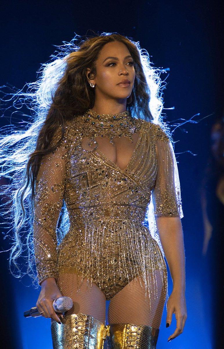 Beyoncé cantó en una boda en la India