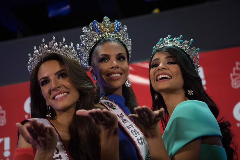 Isabella Rodríguez Miss Venezuela 2018 2