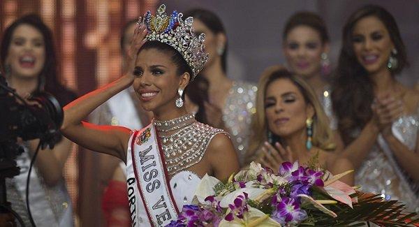 Isabella Rodríguez - Miss Venezuela 2018 - Petare