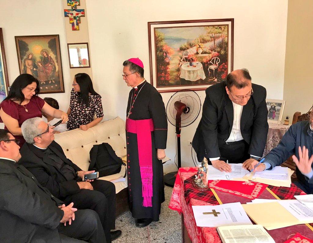 Monseñor Baltazar Porras presentará al Vaticano nueva prueba para la beatificación de José Gregorio Hernández 2
