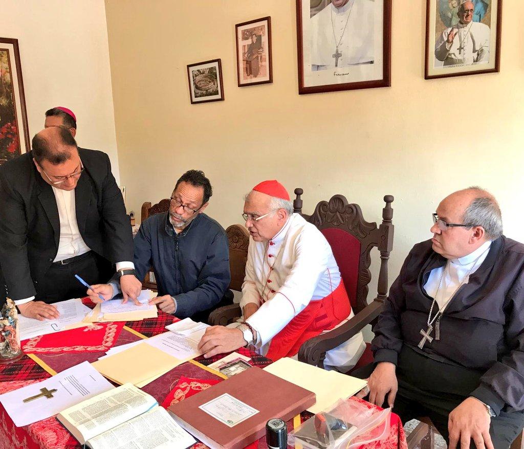 Monseñor Baltazar Porras presentará nueva prueba al Vaticano para la canonización de José Gregorio Hernández