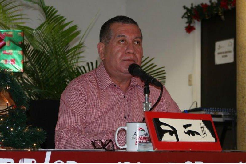 Programa de Radio de Rangel Silva