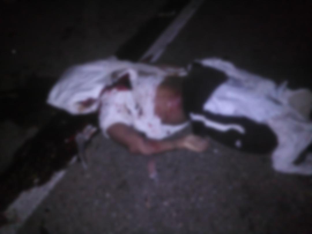 muerte de José Castillo y Luis Valbuena